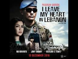 jadwal film box office tahun 2016 pasukan garuda i leave my heart in lebanon 2016 indomovie888