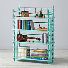 Green Bookcase Kids Bookcases U0026 Bookshelves The Land Of Nod