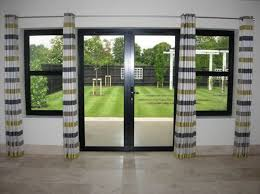 Curtains For Interior French Doors French Door Curtain Ideas Cheap Door Curtain Ideas U2013 Interior Design