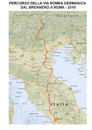 Bologna Italy Map by Documenti E Mappe Via Romea Germanica Viaromeagermanica
