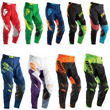 Mx1 2016 Thor Motocross Core Pants 139 99 Http Www Mx1 Co