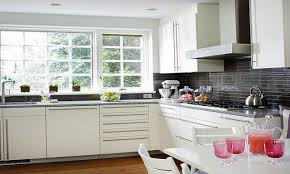 white kitchen cabinets handles off white glazed kitchen cabinets