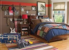 Cool Bedroom Ideas For Teenage Guys Teenage Boy Room Colors The Room The Third Focal Point In This