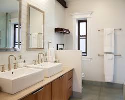 Small Bathroom Towel Rack Ideas by Bathroom Towel Bar Ideas Chrome Finished Double Towel Bar For