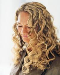 loose curl perm long hair your natural hair texture how to wear it well whole living beauty