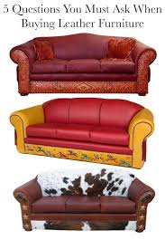 Pigmented Leather Sofa 5 Questions You Must Ask When Buying Leather Furniture Jpg