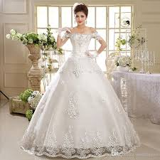 designer wedding dresses online factory direct wedding dress new 2017 korean version of the
