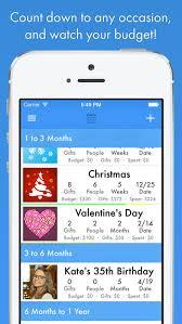 christmas gift list organizer app сhristmas day special