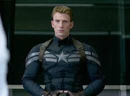 captain america men marvel shirtless ranked