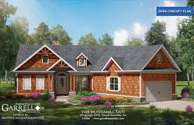 cabin style homes log home plans cabin style house plan lodge ranch mountain pole barn