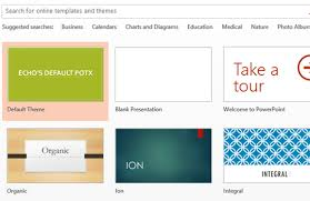 Default Theme In Powerpoint How To Set A Default Template In Theme Ppt 2010
