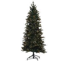 bethlehem lights christmas trees bethlehem lights 7 5 hartford spruce christmas tree w instant power
