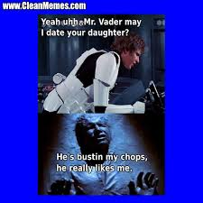 Funny Star Wars Memes - star wars memes clean memes page 4