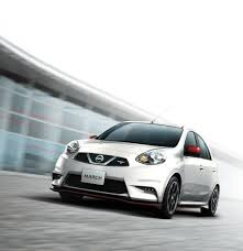 nissan leaf nismo body kit nissan micra nismo and nismo s all about cars