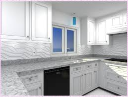 decorative kitchen backsplash backsplash ideas inspiring plastic backsplash panels metal