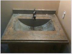 how to build a concrete sink concrete sinks my hubby could do this concrete pinterest