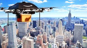 amazon black friday drone faa proposes helicopter drone rules that will scupper amazon prime