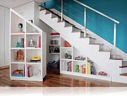 great under stair storage shelves design ideas modern stairs
