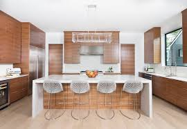 Custom Contemporary Kitchen Cabinets by Minimalist And Practical Modern Kitchen Cabinets
