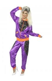 ladies back to the 80 u0027s fancy dress costumes from cheapest fancy dress