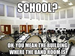 Band Memes - wordless wednesday funny marching band memes