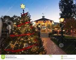 a peak christmas scene tucson arizona editorial stock