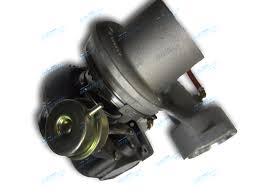 0r7215 turbocharger s3bg cat 3306 300hp 1994 09 10 3ltr denco