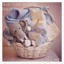 Baby Basket Gifts Baby Gift Basket Ideas Pertaining To House Arpandeb Com