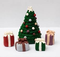 decor fondant tree with presents 2423830 weddbook