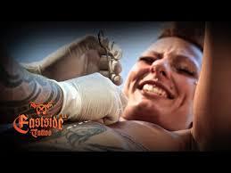 tattoo expo leipzig tattoo expo leipzig kitty gun playpiercing 2015 youtube