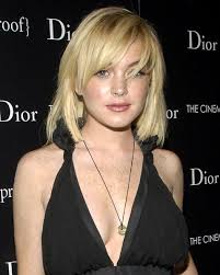 hair extensions for bob haircuts lindsay lohan hair extensions extensive research valley hair