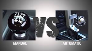 does the advantage of manual transmission is worth discarding