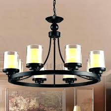 faux candle light fixtures faux candle light fixtures ing light fixture with outlet home depot