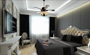 Home Bunch by Elegant Bedroom Dark Gray Style 3d House Free 3d House Pictures