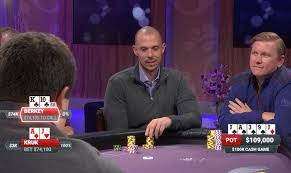 Small And Big Blind Brutal Coolers And Big King High Calls On U0027poker After Dark
