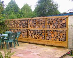 Log Outdoor Furniture by Bespoke Outdoor Furniture In Chester Wrexham Cheshire And North