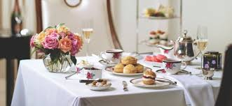 6 best places for afternoon tea in boston wheretraveler