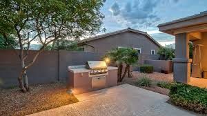 Built In Bbq Power Ranch Home For Sale 4481 E Cabrillo Dr Gilbert Az Power