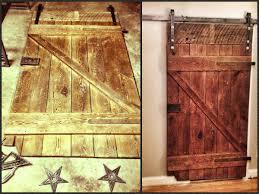 Used Barn Door Hardware by Door The Barn Door Sliding Hardware Dpicking Doors Rustic Vintage