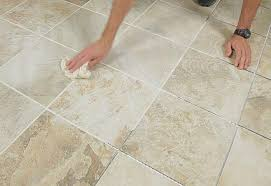 How To Use Bathroom Sealant Grouting Guide At The Home Depot