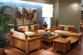 Modern Wooden Sofa Designs Wooden Sofa Set Designs For Small Living Room Coma Frique Studio