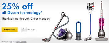 black friday dyson vacuums and fans 25 willcoffin