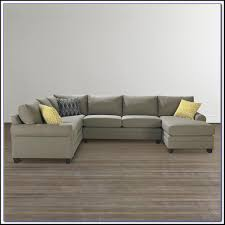 U Shaped Sectional With Chaise U Shaped Sectional Couches Attractive Oversized Sectional Sofas