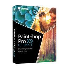corel paintshop pro x9 ultimate dvd pspx9ulenmbam b u0026h photo