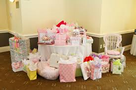 shabby chic baby shower the celebration society