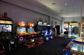 gto arcade room