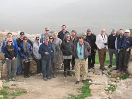 The Blind Museum Israel Biblical Israel Tours Holyland Christian Tours To Israel