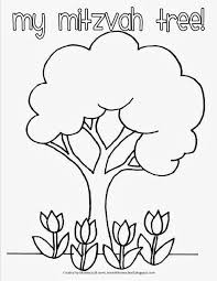 free tu bshevat coloring pages and bishvat eson me