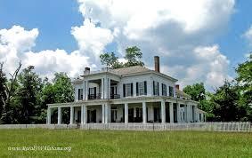 two story log homes cedar grove near faunsdale al plantation home had its