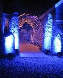 Winter Party Decorations - 9 best winter wonderland inspiration for dusk nightclub images
